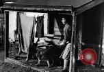 Image of Steelmill town during depression United States USA, 1939, second 57 stock footage video 65675031538