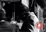Image of Quick lunches in New York City New York City USA, 1939, second 4 stock footage video 65675031540