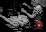 Image of Quick lunches in New York City New York City USA, 1939, second 11 stock footage video 65675031540