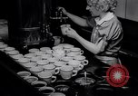 Image of Quick lunches in New York City New York City USA, 1939, second 12 stock footage video 65675031540