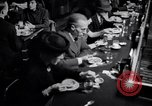 Image of Quick lunches in New York City New York City USA, 1939, second 15 stock footage video 65675031540