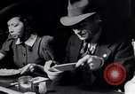 Image of Quick lunches in New York City New York City USA, 1939, second 18 stock footage video 65675031540