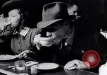 Image of Quick lunches in New York City New York City USA, 1939, second 20 stock footage video 65675031540