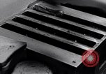 Image of Quick lunches in New York City New York City USA, 1939, second 28 stock footage video 65675031540