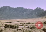 Image of Holloman Air Force Base Alamogordo New Mexico USA, 1945, second 12 stock footage video 65675031543