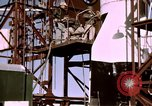 Image of V-2 rocket Alamogordo New Mexico USA, 1945, second 54 stock footage video 65675031546