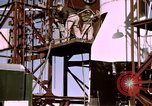 Image of V-2 rocket Alamogordo New Mexico USA, 1945, second 61 stock footage video 65675031546