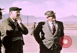 Image of V-2 rocket New Mexico United States USA, 1945, second 17 stock footage video 65675031550