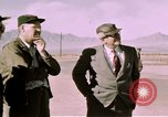 Image of V-2 rocket New Mexico United States USA, 1945, second 19 stock footage video 65675031550