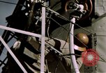 Image of V-2 rocket New Mexico United States USA, 1945, second 20 stock footage video 65675031550