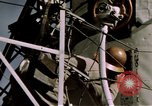 Image of V-2 rocket New Mexico United States USA, 1945, second 22 stock footage video 65675031550