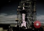 Image of V-2 rocket New Mexico United States USA, 1945, second 23 stock footage video 65675031550