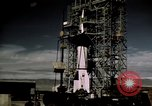 Image of V-2 rocket New Mexico United States USA, 1945, second 24 stock footage video 65675031550