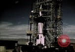 Image of V-2 rocket New Mexico United States USA, 1945, second 25 stock footage video 65675031550