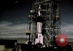 Image of V-2 rocket New Mexico United States USA, 1945, second 26 stock footage video 65675031550