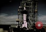 Image of V-2 rocket New Mexico United States USA, 1945, second 27 stock footage video 65675031550