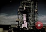 Image of V-2 rocket New Mexico United States USA, 1945, second 29 stock footage video 65675031550