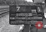 Image of Railroad safety United States USA, 1951, second 2 stock footage video 65675031555
