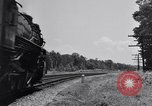 Image of Railroad safety United States USA, 1951, second 13 stock footage video 65675031555