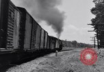 Image of Railroad safety United States USA, 1951, second 17 stock footage video 65675031555
