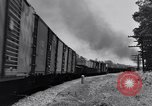 Image of Railroad safety United States USA, 1951, second 31 stock footage video 65675031555
