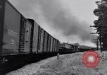 Image of Railroad safety United States USA, 1951, second 32 stock footage video 65675031555