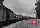 Image of Railroad safety United States USA, 1951, second 41 stock footage video 65675031555