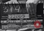 Image of Railroad safety United States USA, 1951, second 9 stock footage video 65675031556