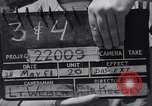 Image of Railroad safety United States USA, 1951, second 11 stock footage video 65675031556