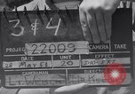 Image of Railroad safety United States USA, 1951, second 12 stock footage video 65675031556