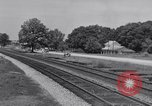 Image of Railroad safety United States USA, 1951, second 25 stock footage video 65675031556
