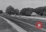 Image of Railroad safety United States USA, 1951, second 27 stock footage video 65675031556