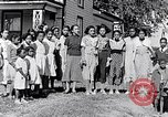 Image of Negro children South Carolina United States USA, 1936, second 3 stock footage video 65675031557
