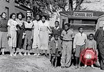 Image of Negro children South Carolina United States USA, 1936, second 7 stock footage video 65675031557