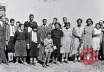 Image of Negro children South Carolina United States USA, 1936, second 15 stock footage video 65675031557