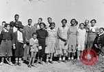 Image of Negro children South Carolina United States USA, 1936, second 16 stock footage video 65675031557