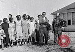 Image of Negro children South Carolina United States USA, 1936, second 18 stock footage video 65675031557