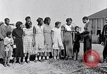 Image of Negro children South Carolina United States USA, 1936, second 19 stock footage video 65675031557