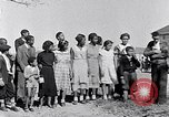 Image of Negro children South Carolina United States USA, 1936, second 21 stock footage video 65675031557