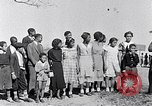 Image of Negro children South Carolina United States USA, 1936, second 22 stock footage video 65675031557
