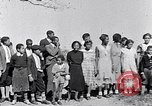 Image of Negro children South Carolina United States USA, 1936, second 23 stock footage video 65675031557