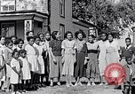 Image of Negro children South Carolina United States USA, 1936, second 36 stock footage video 65675031557