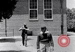 Image of Negro children South Carolina United States USA, 1936, second 51 stock footage video 65675031563