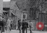 Image of unemployed African Americans in Great Depression South Carolina United States USA, 1936, second 2 stock footage video 65675031564