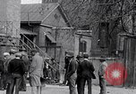 Image of unemployed African Americans in Great Depression South Carolina United States USA, 1936, second 4 stock footage video 65675031564