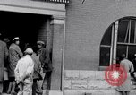 Image of unemployed African Americans in Great Depression South Carolina United States USA, 1936, second 19 stock footage video 65675031564