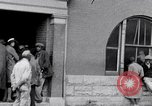 Image of unemployed African Americans in Great Depression South Carolina United States USA, 1936, second 20 stock footage video 65675031564