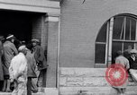 Image of unemployed African Americans in Great Depression South Carolina United States USA, 1936, second 21 stock footage video 65675031564