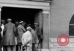 Image of unemployed African Americans in Great Depression South Carolina United States USA, 1936, second 23 stock footage video 65675031564