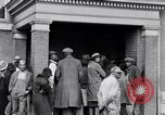 Image of unemployed African Americans in Great Depression South Carolina United States USA, 1936, second 25 stock footage video 65675031564
